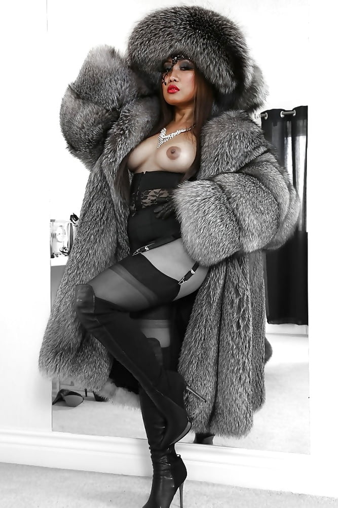 Showing Porn Images For Women Fur Coat Porn
