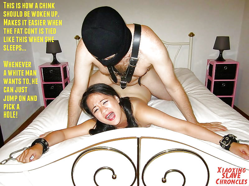 Creaming The Asian Bdsm Sex Slave With Ease