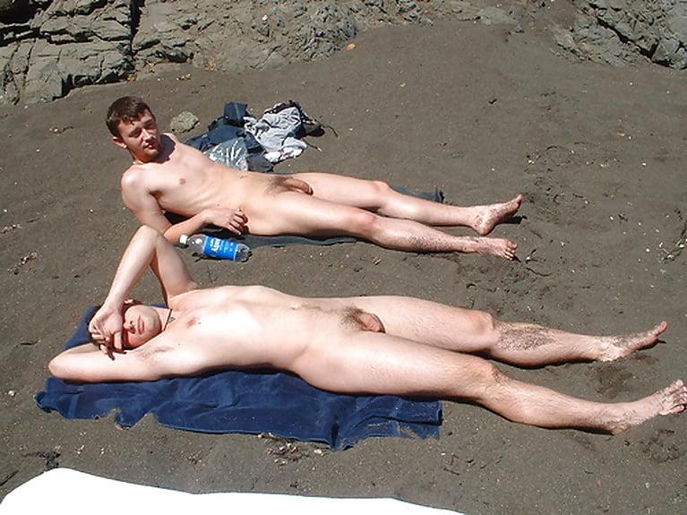 gay Nudist