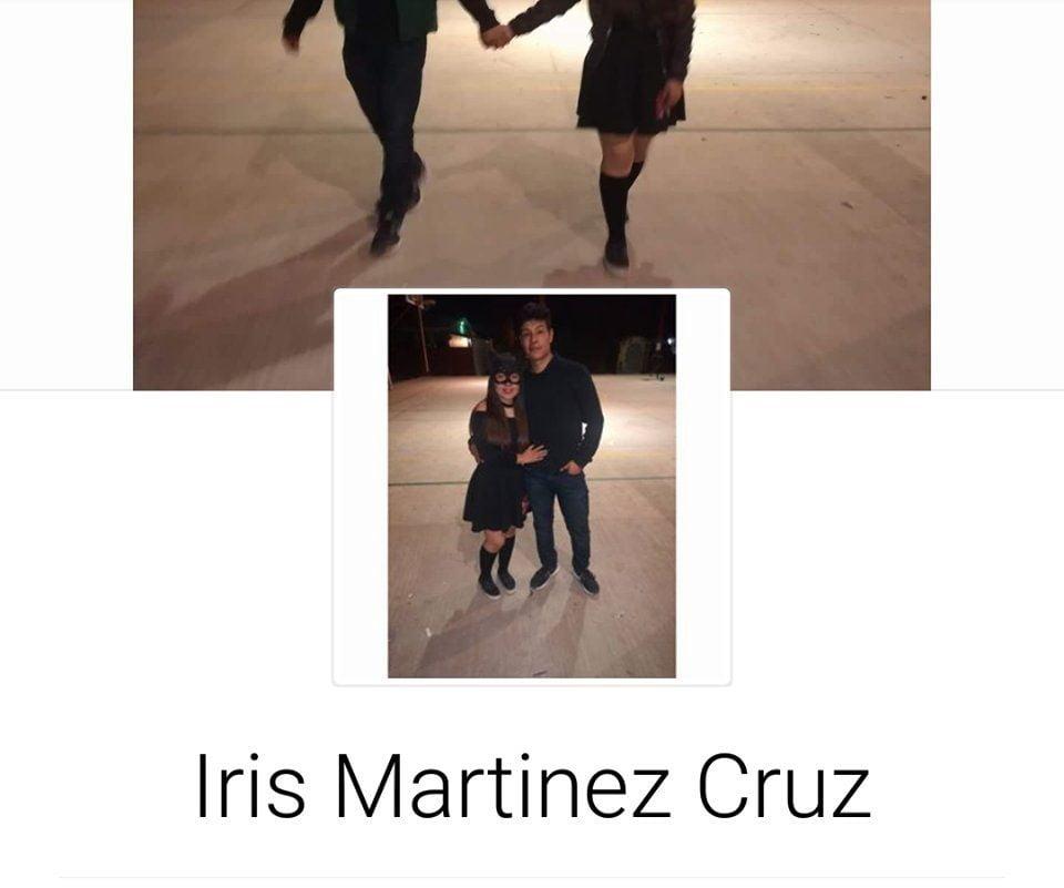Iris Martinez Com Seus Nudes Vazados Na Web - 22 Pics