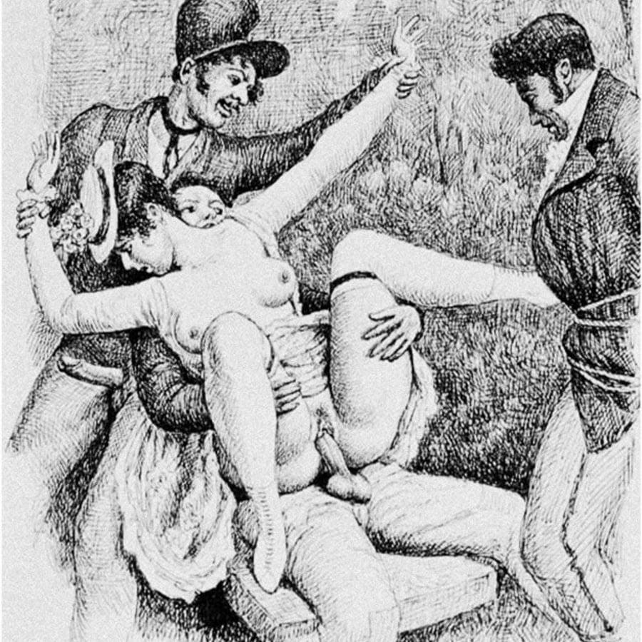 Порно в древней италии — pic 3