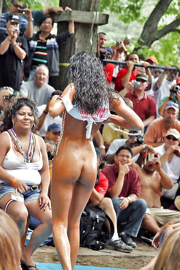 Extreme Wet Tshirt Girls Nude
