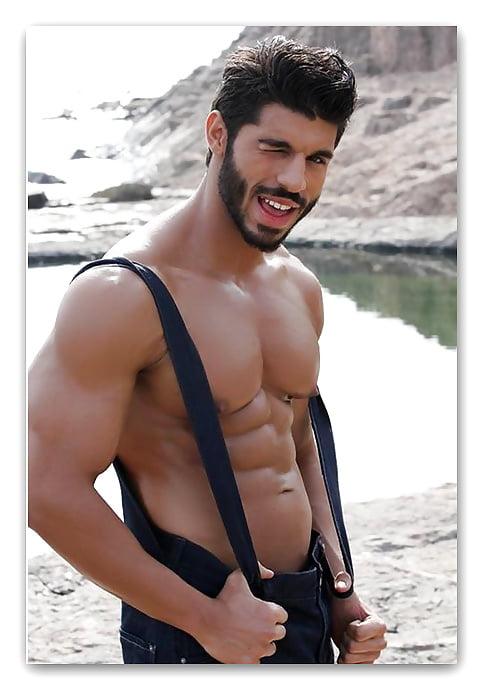 Adriano marquez nude