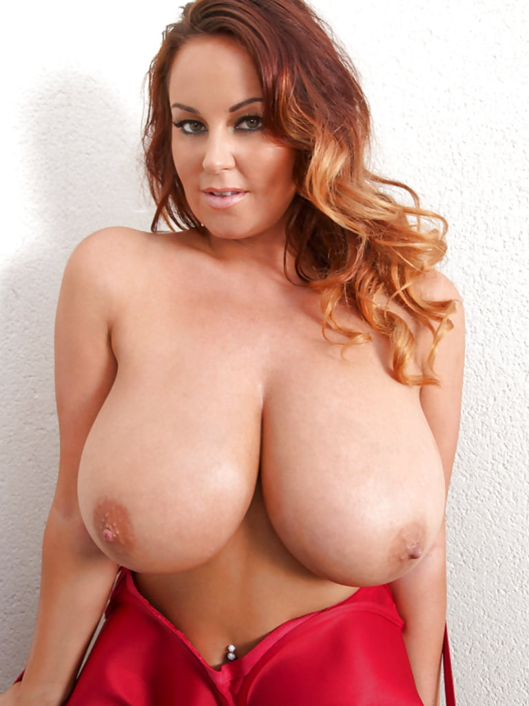 Great big tits pics, how many sperm in one