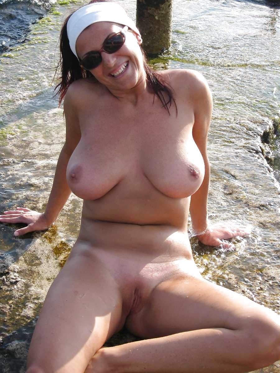 Swimsuit Naked Oudere Koppels Gif