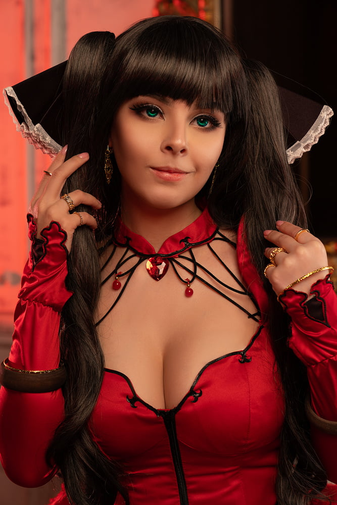 [object object] Helly Valentine Nude Cosplay Leaked Patreon videos 459 1000