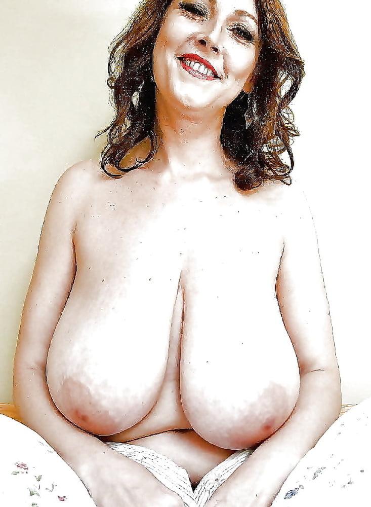 мамочки с большими висячими сиськами эро фото фигня
