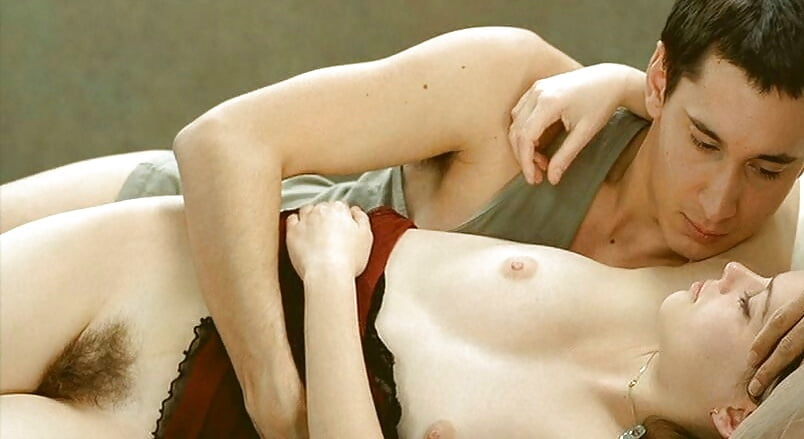 Tejaswini acting nude scene