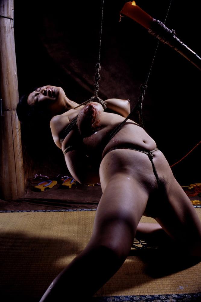 Japanese bondage photos
