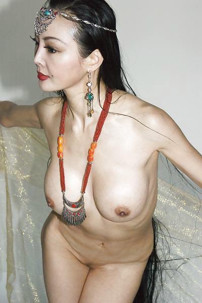 Ange venus taste my asian ass - 1 part 8