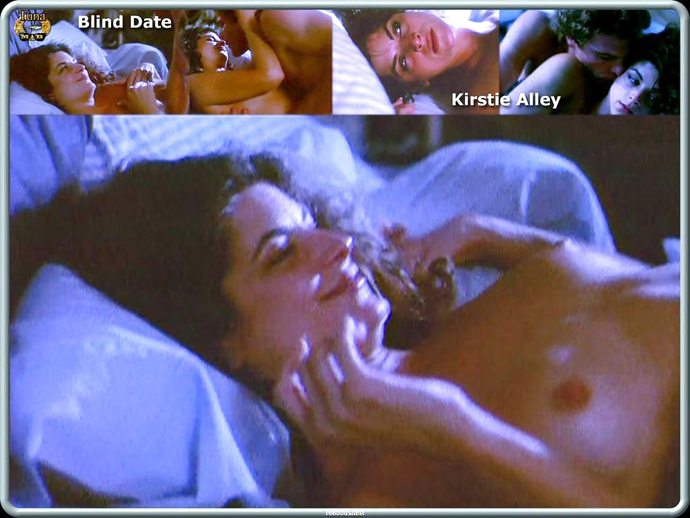Free Cheers Kirstie Alley Nude Fakes
