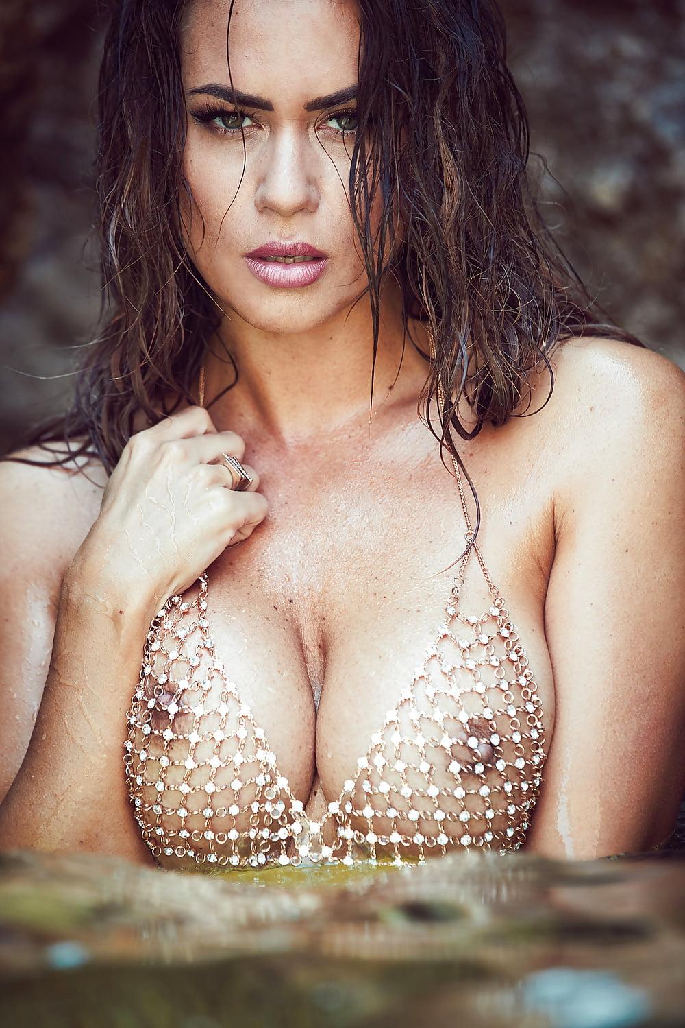 Jessica Paszka Porn