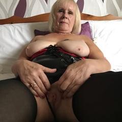 More Of My Gran Jan