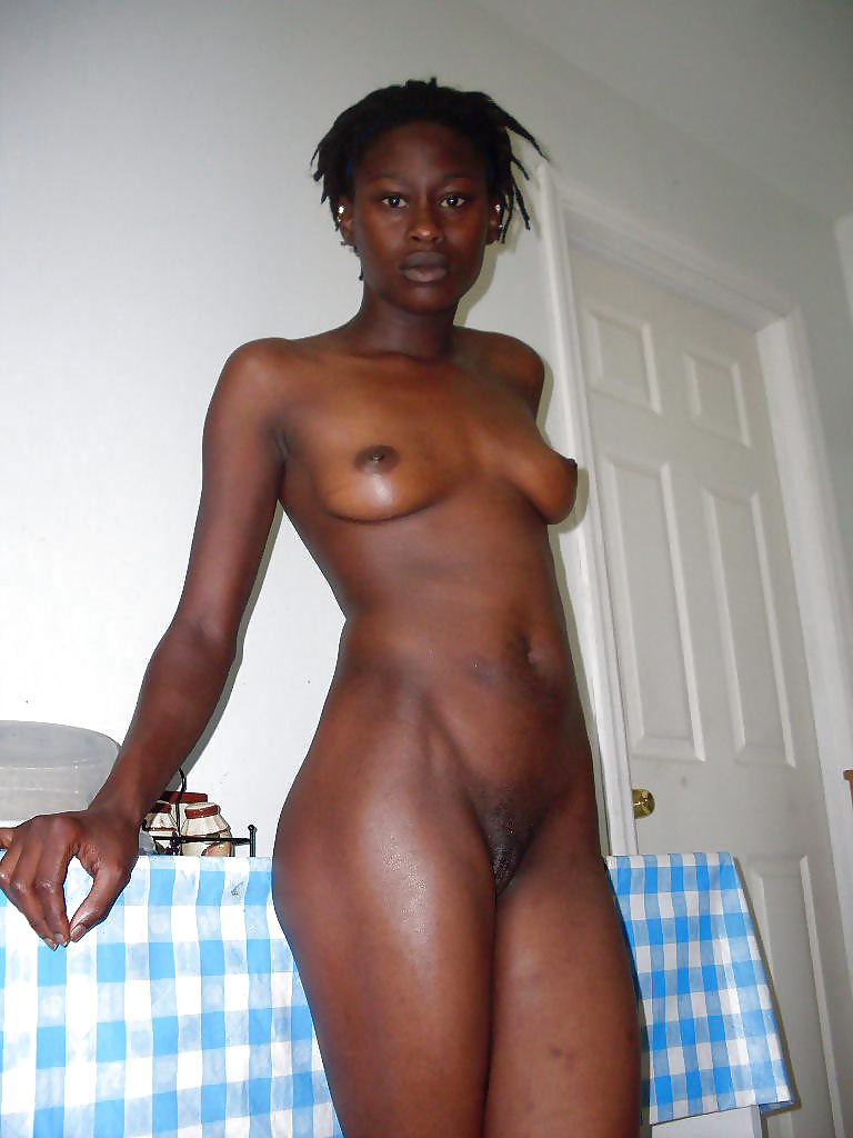 Black ebony erotica