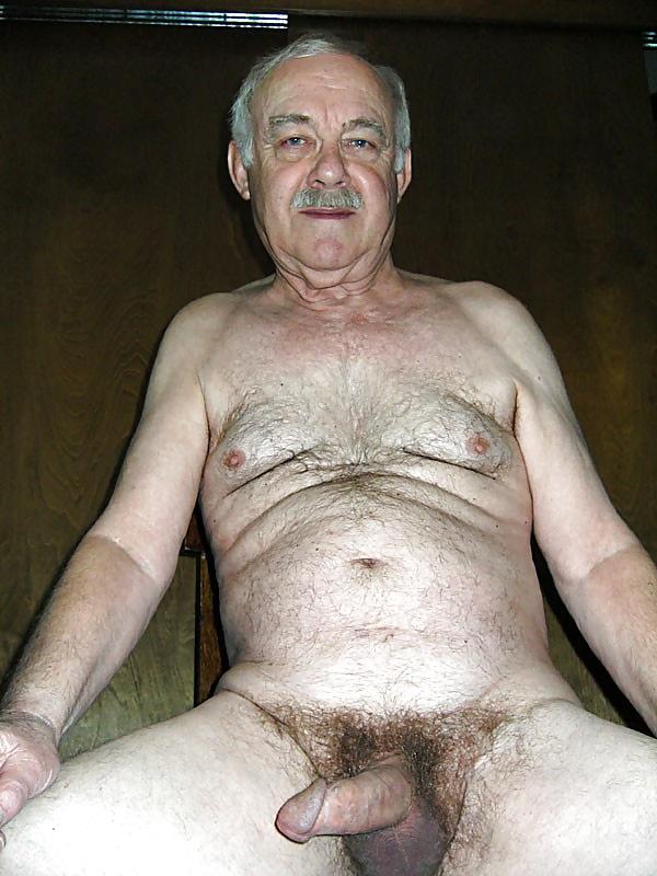 Older men sex