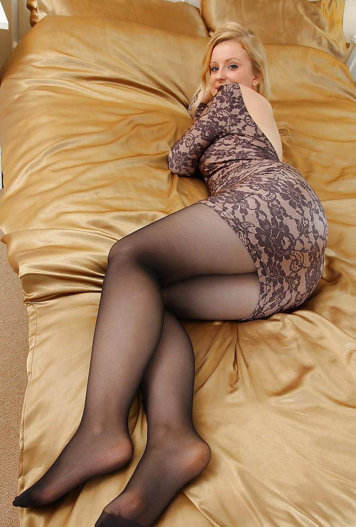 Isle best nylon sex tights — photo 13