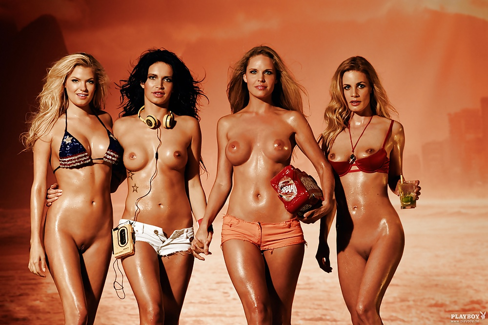 Фото в плейбое группы арктика, вся классика порно