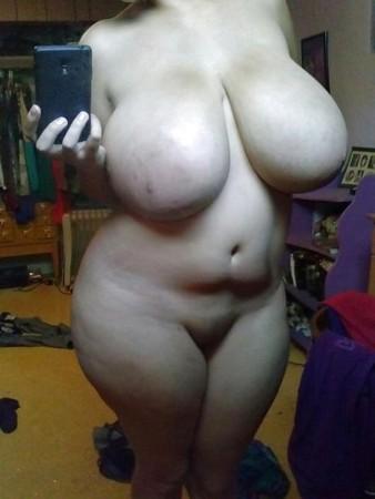 Big Titty Black Woman