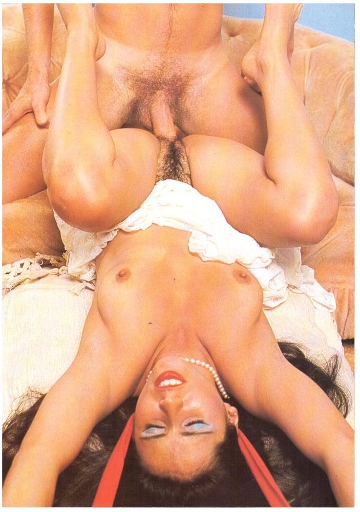 Hot Raysheena Mercado get fucked by Tom Byron - 40 Pics