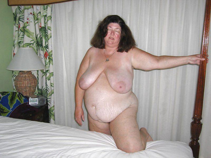Chubby Older Women Naked