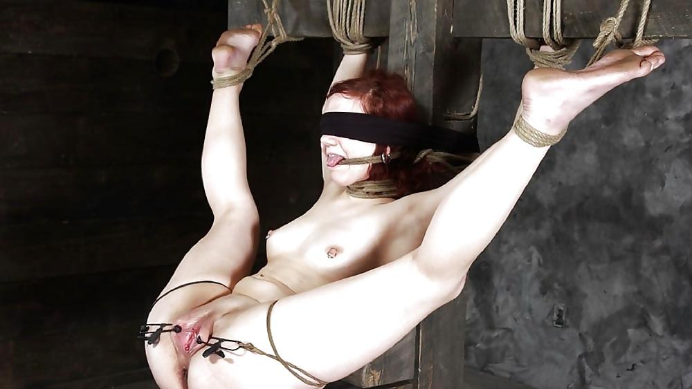 Bondage escape free pics