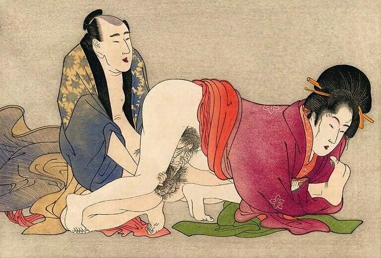 Японская эротика видео онлайн мастер #6