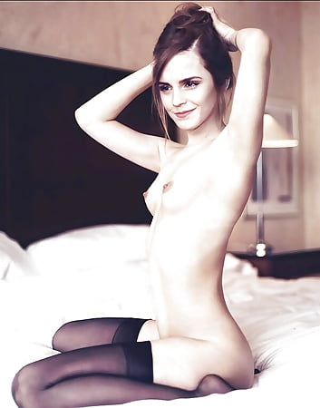 Emma watson nackt fakes