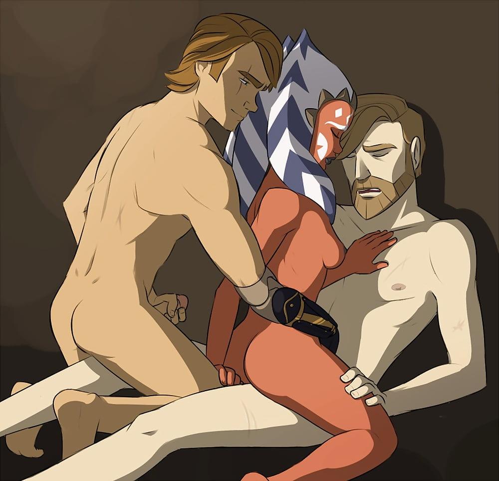 Star wars rebels porn comic