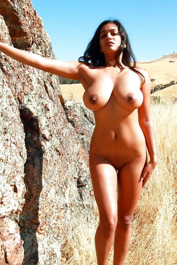 Indian big natural tits-7817