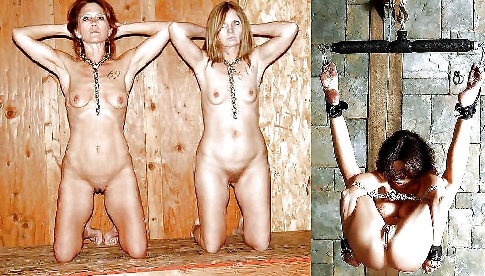 Making slave girls cry torture porn free XXX galeries