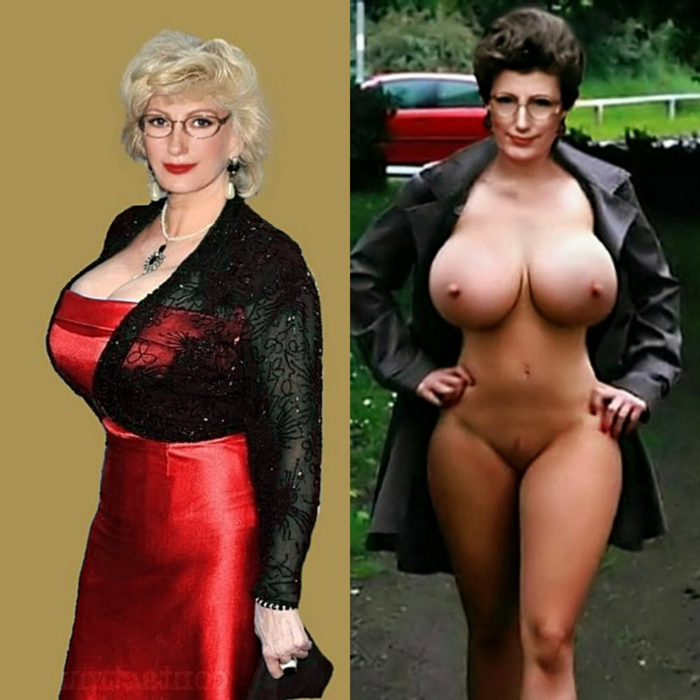 Best nude aunty