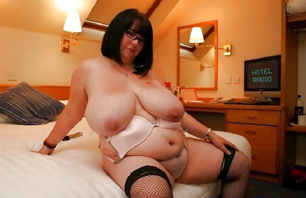большие сиськи зрелых толстых баб фото - 6