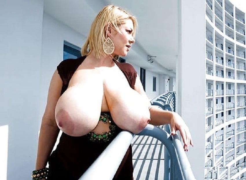 Samantha Fox Classic Boobs
