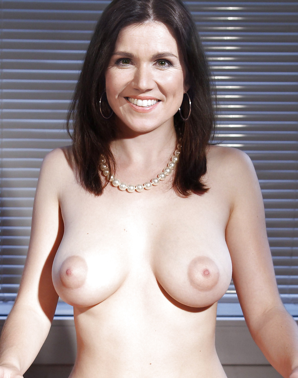 See and save as uk tv milf susanna reid porn pict