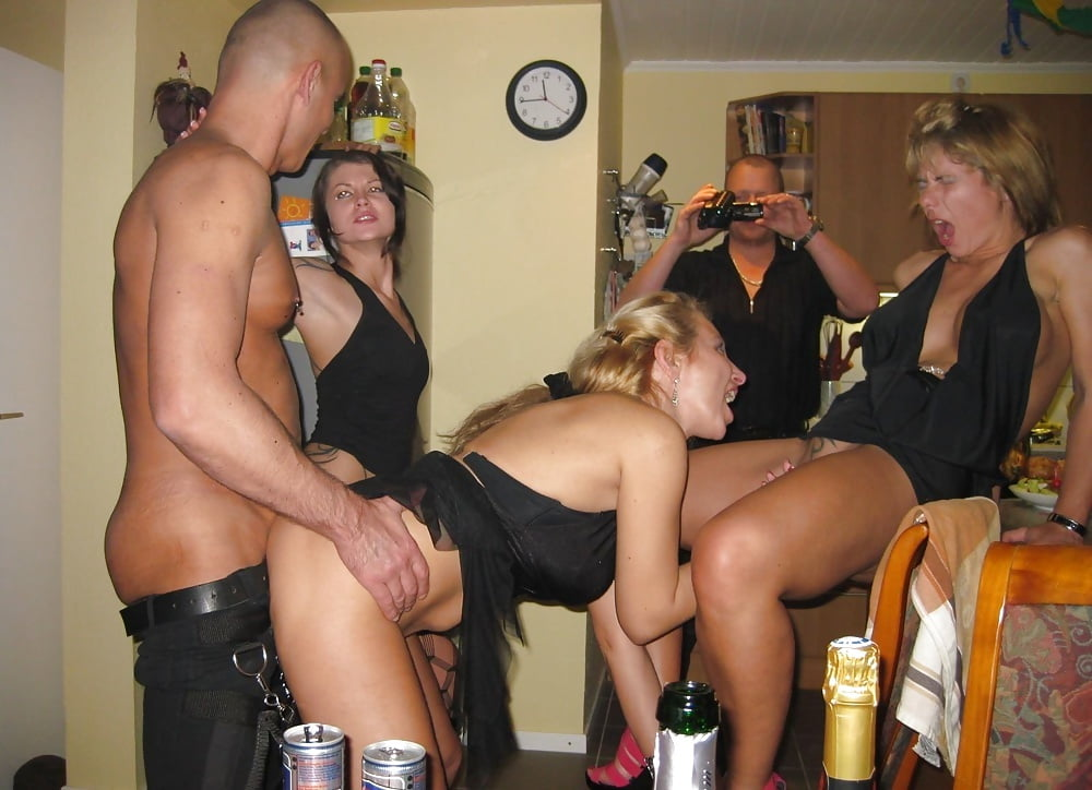 wife-display-party