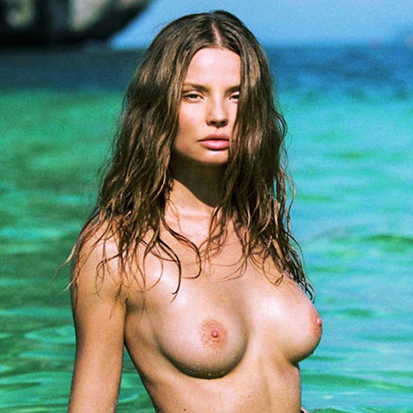 Magdalena Frackowiak Nude, Sexy, The Fappening, Uncensored
