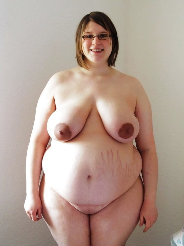 Naked Fat Women 1