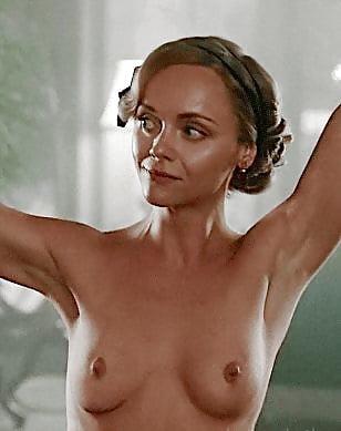 Christensen erika connie britton nude