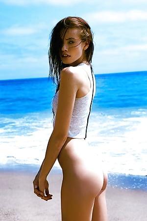 Nude stephanie corneliussen Stephanie Corneliussen