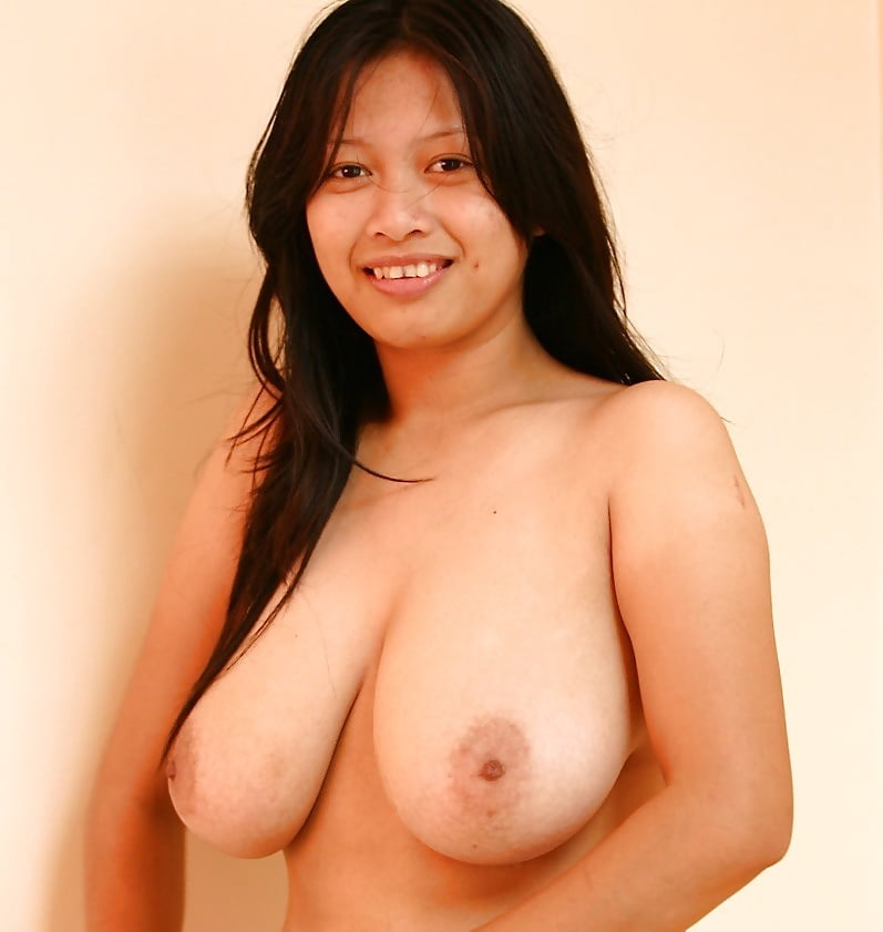 Sex big beautiful filipina tits
