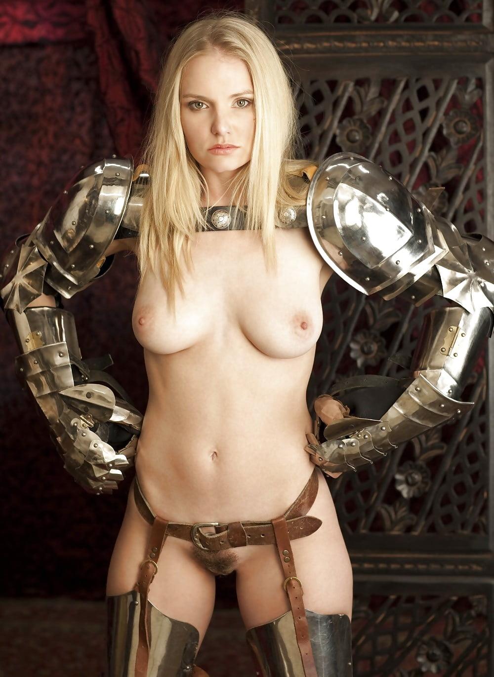 Warrior Women Nude - 95 Pics - Xhamstercom-1395