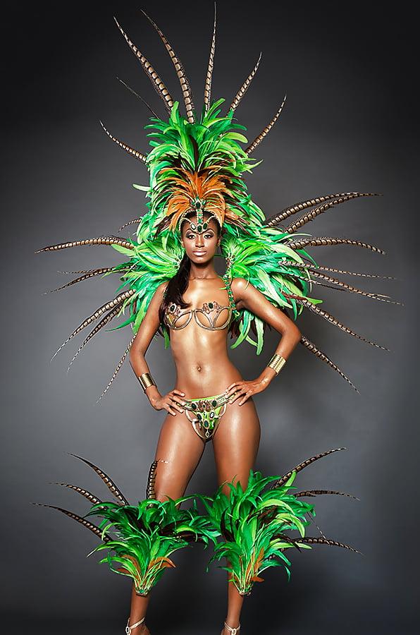 Carnaval da band 93 - 1 1