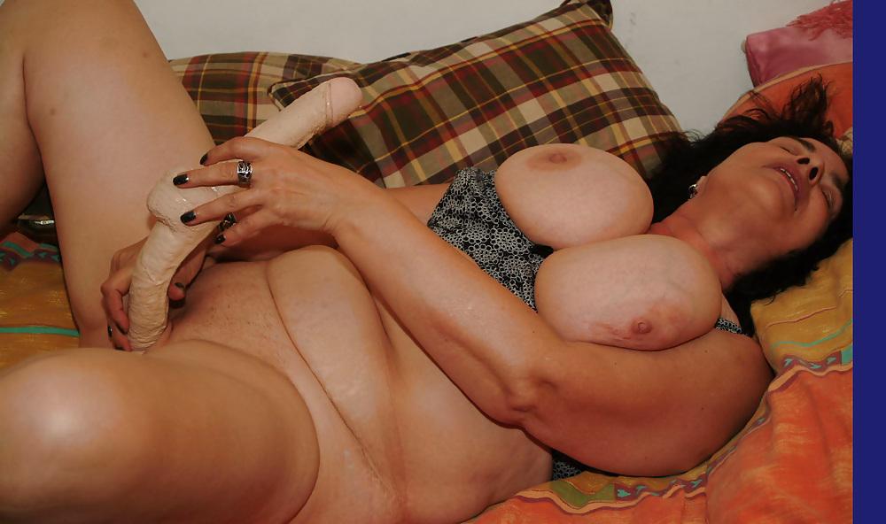 Oma Big Tits