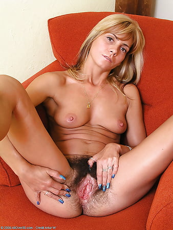Nude German Girl