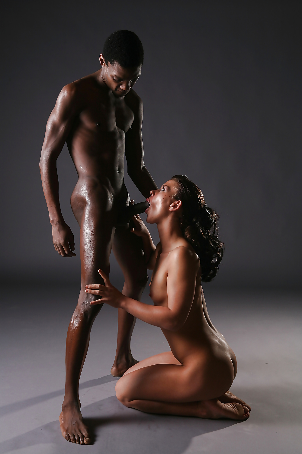 Erotic interracial fiction — photo 4