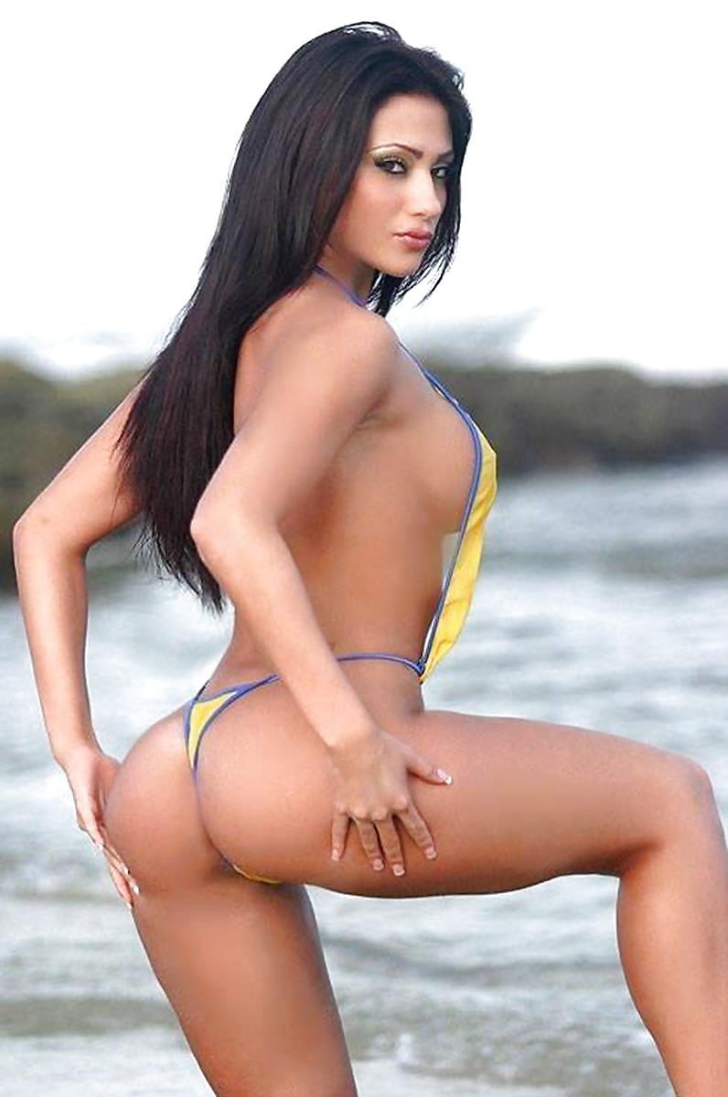 Melissa Gonzalez Nude