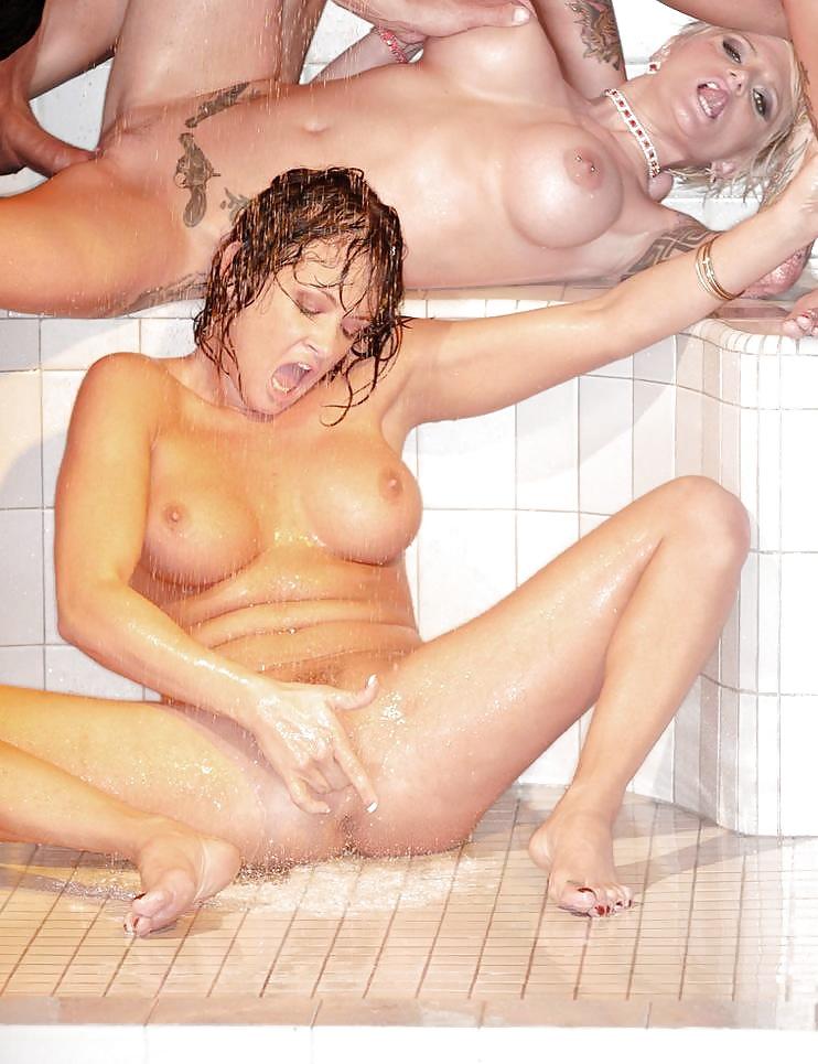 free-shower-orgies
