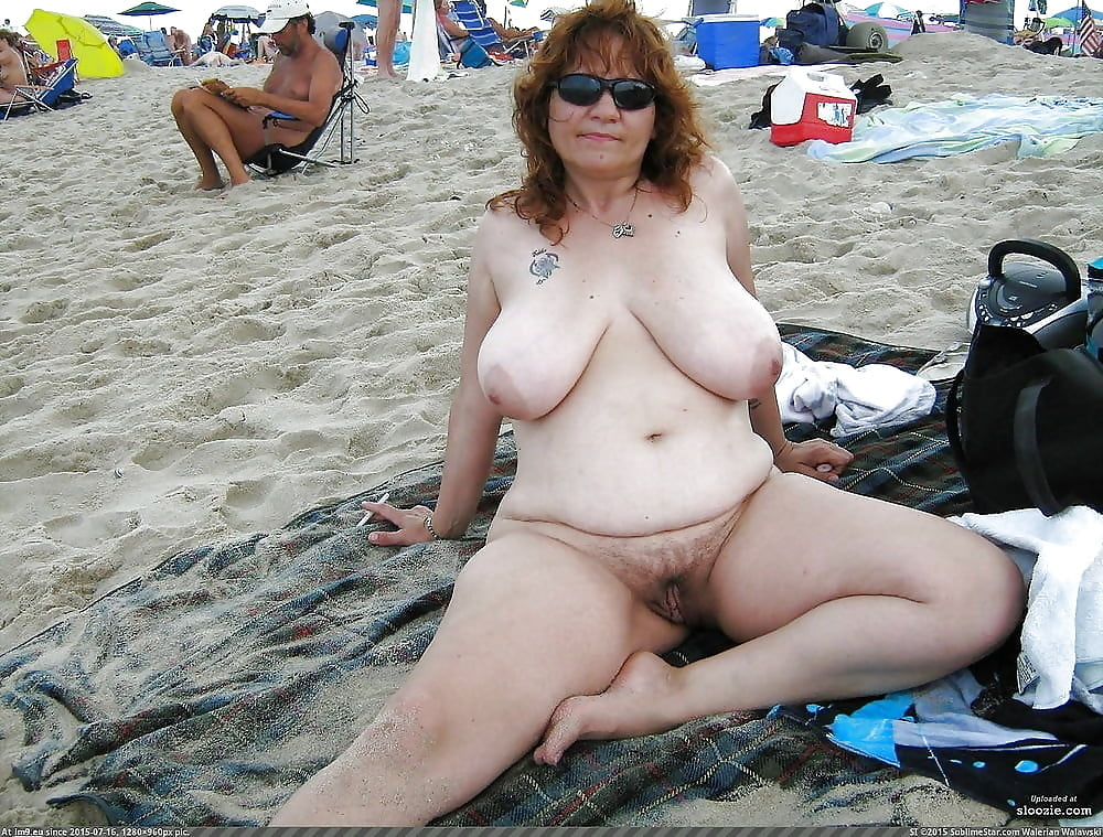 Ugly naked at the beach pics, free young vergin pussy