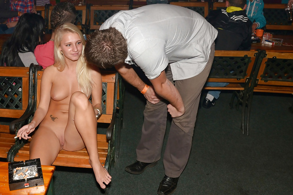 Best Porn Pics Of Bar And Bush
