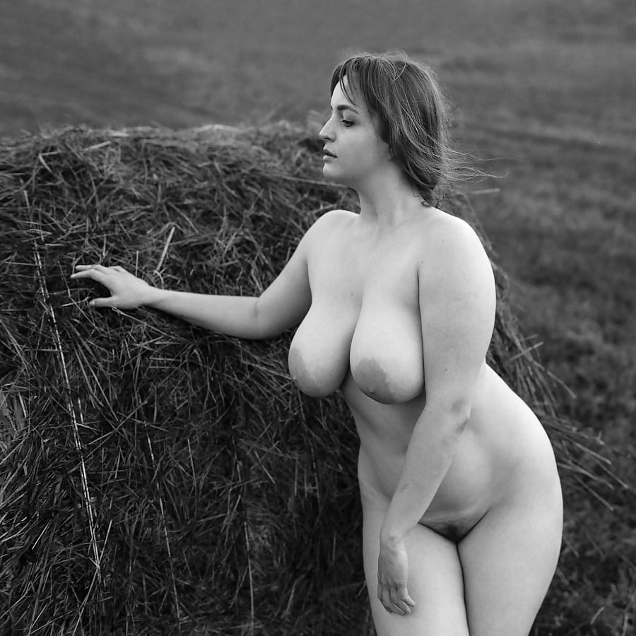 Hot russian big tit wife